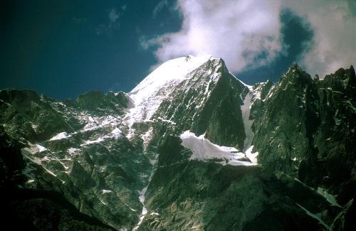Karakorum. (Pakistan)