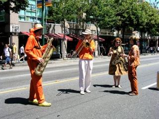 Kitsilano Vancouver 2002
