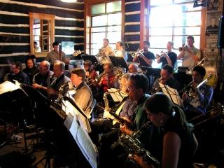 Jazz at Calhoun's 2002