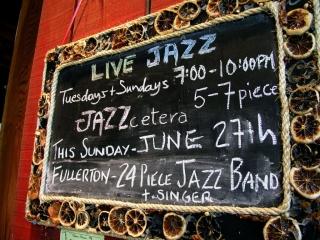 Jazz at Calhoun's