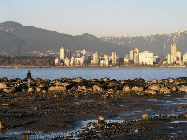 West Vancouver 2002