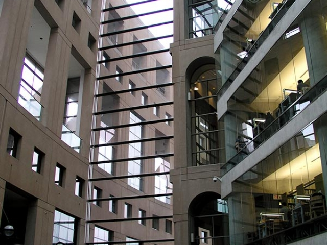 Vancouver Public Library