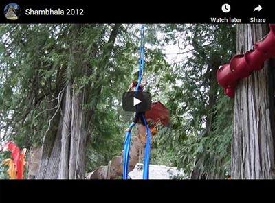 Shambhala 2012